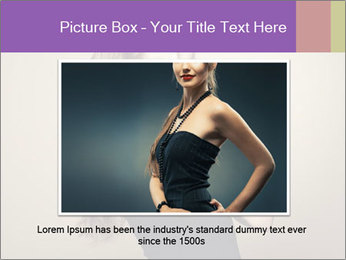 0000074774 PowerPoint Template - Slide 15