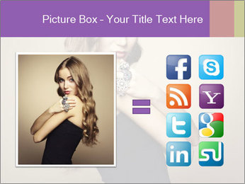 0000074774 PowerPoint Template - Slide 21