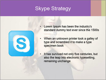 0000074774 PowerPoint Template - Slide 8