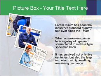 0000074775 PowerPoint Templates - Slide 17