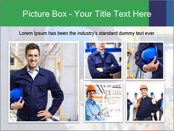 0000074775 PowerPoint Templates - Slide 19