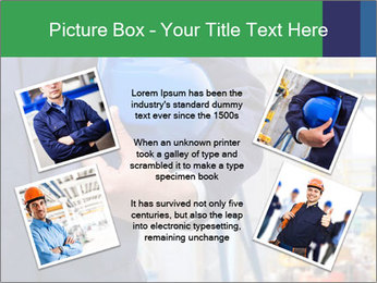 0000074775 PowerPoint Templates - Slide 24