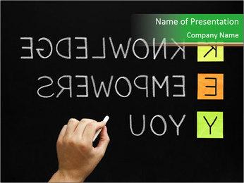 0000074776 PowerPoint Template - Slide 1