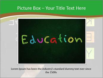 0000074776 PowerPoint Template - Slide 16