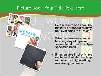 0000074776 PowerPoint Template - Slide 17