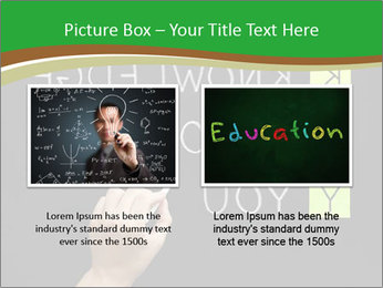 0000074776 PowerPoint Template - Slide 18