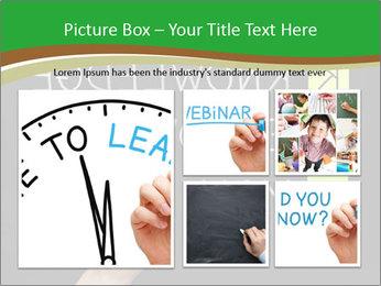 0000074776 PowerPoint Template - Slide 19