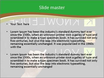 0000074776 PowerPoint Template - Slide 2