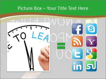 0000074776 PowerPoint Template - Slide 21