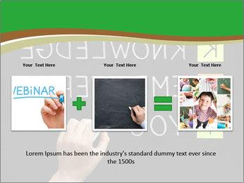 0000074776 PowerPoint Template - Slide 22