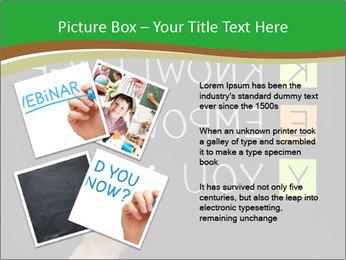 0000074776 PowerPoint Template - Slide 23