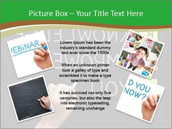 0000074776 PowerPoint Template - Slide 24