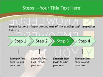 0000074776 PowerPoint Template - Slide 4