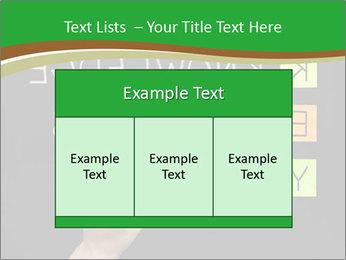 0000074776 PowerPoint Template - Slide 59