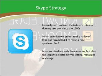 0000074776 PowerPoint Template - Slide 8
