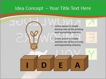0000074776 PowerPoint Template - Slide 80