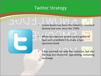 0000074776 PowerPoint Template - Slide 9