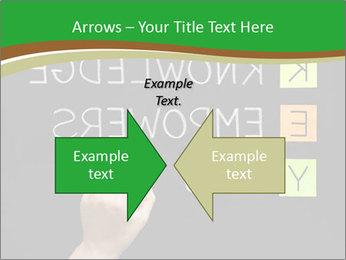 0000074776 PowerPoint Template - Slide 90