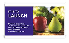 0000074777 Business Card Templates