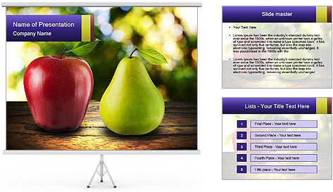 0000074777 PowerPoint Template