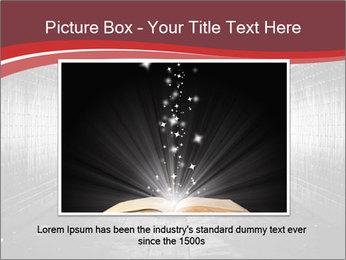 0000074778 PowerPoint Template - Slide 15
