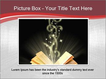 0000074778 PowerPoint Template - Slide 16