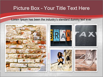 0000074778 PowerPoint Template - Slide 19