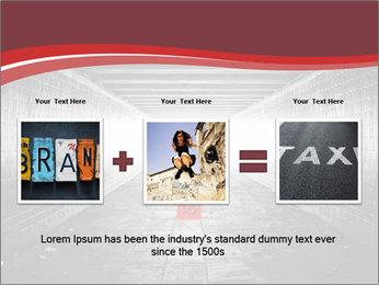 0000074778 PowerPoint Template - Slide 22