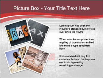 0000074778 PowerPoint Template - Slide 23