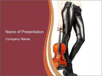 0000074779 PowerPoint Template - Slide 1