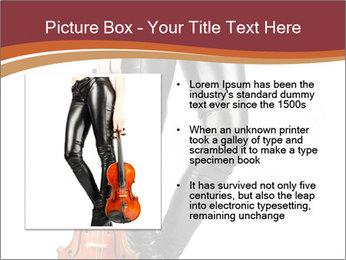 0000074779 PowerPoint Template - Slide 13