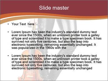 0000074779 PowerPoint Template - Slide 2
