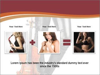 0000074779 PowerPoint Template - Slide 22