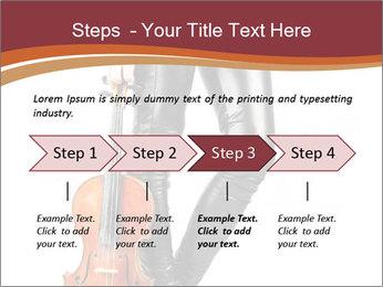 0000074779 PowerPoint Template - Slide 4