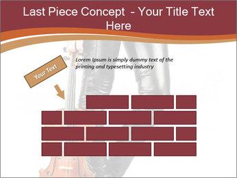 0000074779 PowerPoint Template - Slide 46