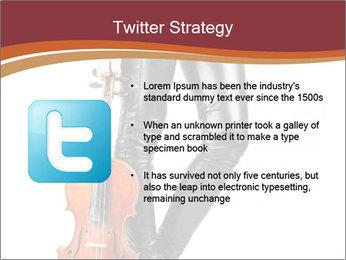 0000074779 PowerPoint Template - Slide 9