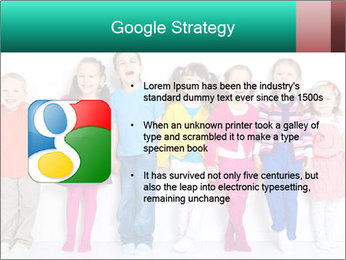 0000074780 PowerPoint Template - Slide 10