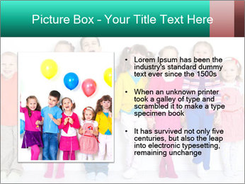 0000074780 PowerPoint Template - Slide 13