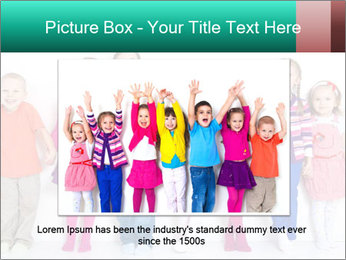 0000074780 PowerPoint Template - Slide 15