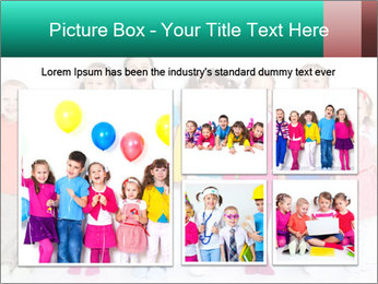 0000074780 PowerPoint Templates - Slide 19