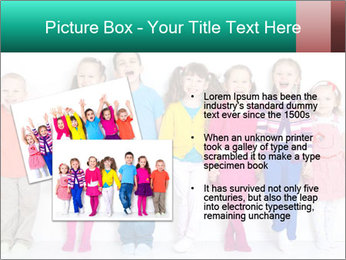 0000074780 PowerPoint Template - Slide 20