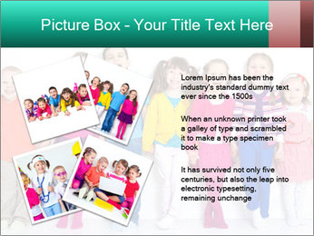 0000074780 PowerPoint Templates - Slide 23