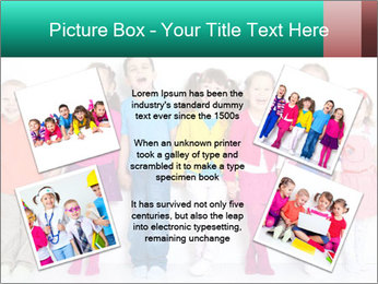 0000074780 PowerPoint Templates - Slide 24