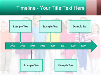 0000074780 PowerPoint Template - Slide 28