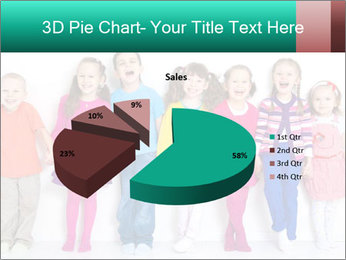 0000074780 PowerPoint Templates - Slide 35
