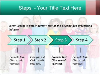 0000074780 PowerPoint Template - Slide 4