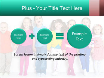 0000074780 PowerPoint Template - Slide 75