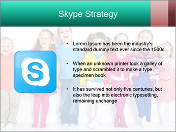 0000074780 PowerPoint Template - Slide 8