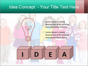 0000074780 PowerPoint Templates - Slide 80
