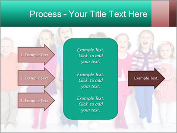 0000074780 PowerPoint Template - Slide 85